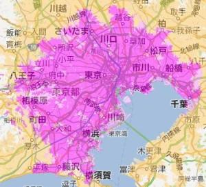 東京・神奈川・埼玉・千葉