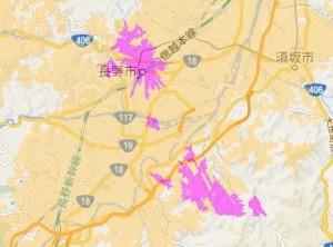 長野市wimax2+