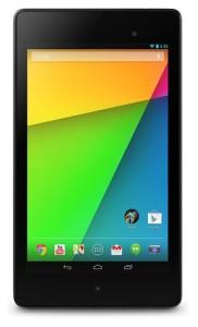 Nexus7 2013 32GB WiMAX2+ nifty