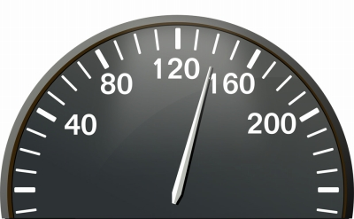 WiMAX2+速度制限