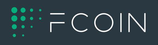【FT】Fcoinの登録、口座開設、2段階認証設定方法